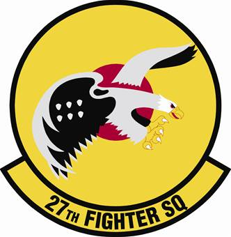 27th Fighter Squadron (F-22) Part 1 of 2