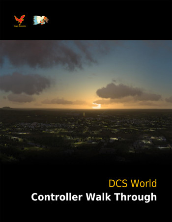 DCS World Controller Walk Through