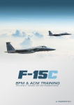 F-15C BFM & ACM Training - #2 Lead Turn Ex