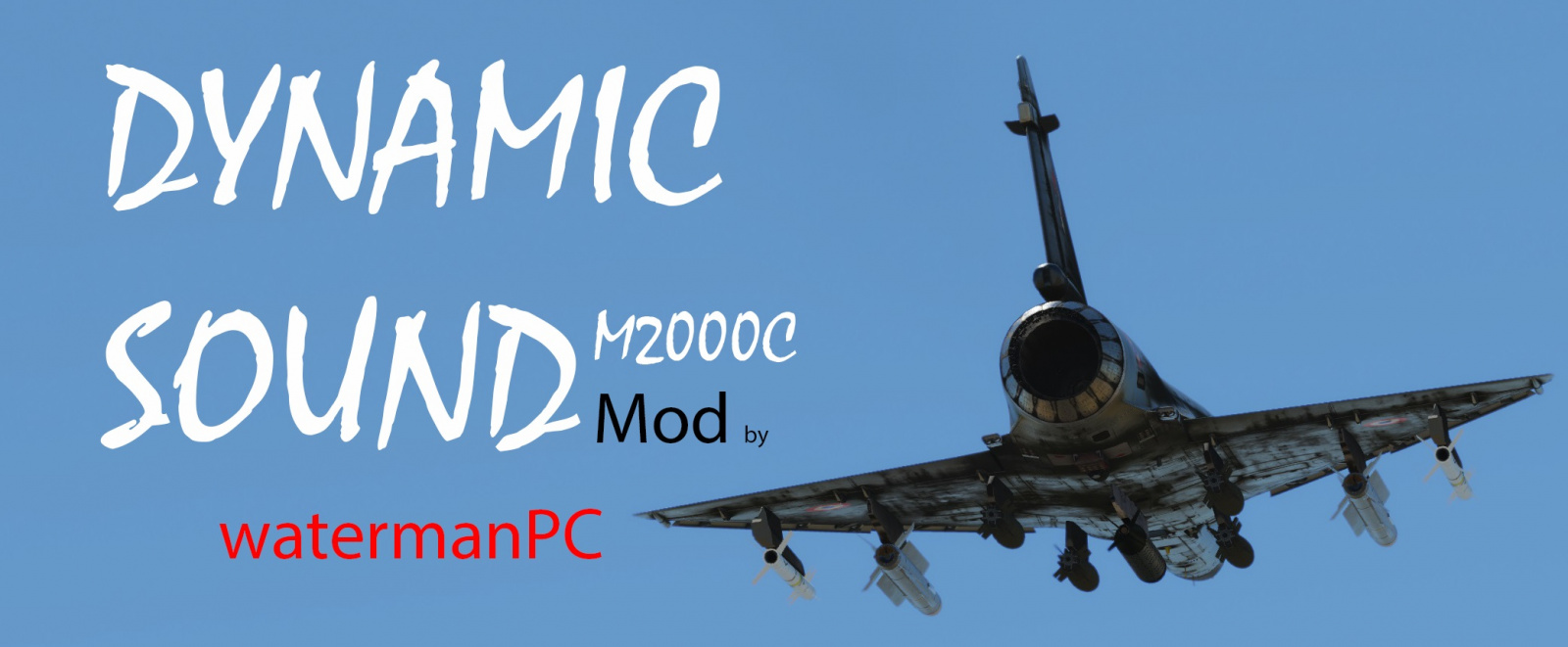 M2000C -DYNAMIC SOUND- Mod (updated v3 0)