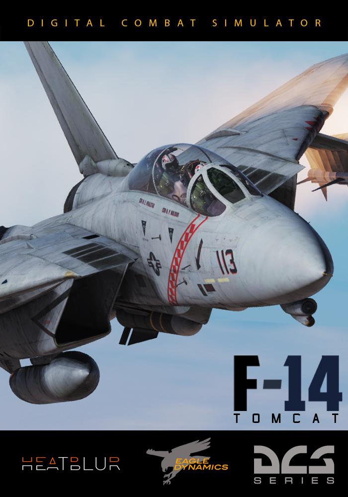 DCS: F-14 Tomcat