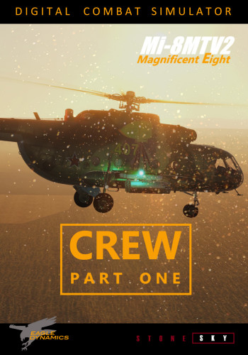 "DCS: Mi-8MTV2 ""Crew Part 1""-Kampagne"