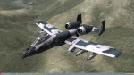 DCS World A-10C Ga-Bika winter skin
