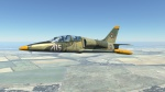 Bulgarian L-39 tact. number 205 / Updated to ZA only