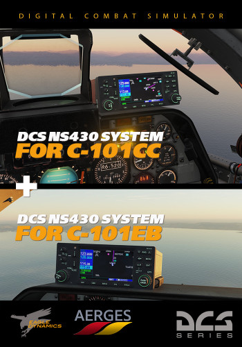 NS 430 for C-101EB and C-101CC