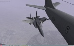 Ariel Refueling Training Mission F-15C