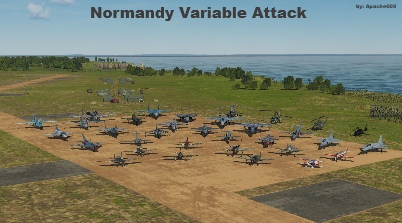 Normandy Variable