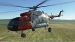 US Coast Guard (fictional) for Mi-8 version 1.1