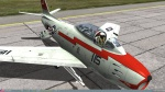 US Navy VF-121 Pacemakers Skin Pack for DCS F-86F