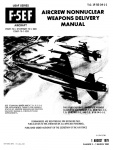 T.O. 1F-5E-34-1-1 (F-5E Weapons Delivery Manual)