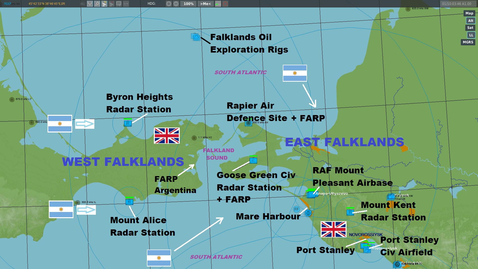 Falklands war 2 circa 2009 version 23 by ant egnf uk gumiabroncs Images