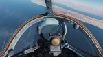 MiG-15bis Reduced Cockpit Reflections