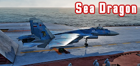 DCSW Su-33 - Sea Dragon Campaign (Super Carrier Edition) (v2.56x)