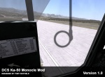 DCS Ka-50 Black Shark Monocle Mod