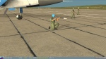 [MOD]DCS Infantry playable