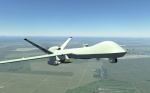 MOD MQ-9 REAPER PREDATOR FLYABLE FOR 1.5.4 and 1.5.5 all nations and new weapons