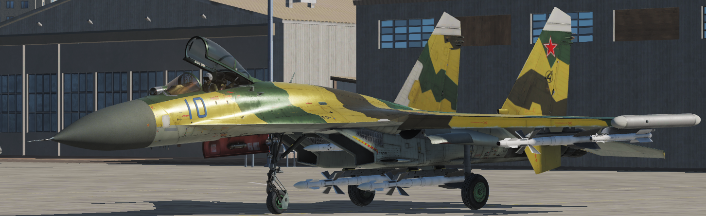 SU-35 MAKS 2011 *Updated 19/01/19*