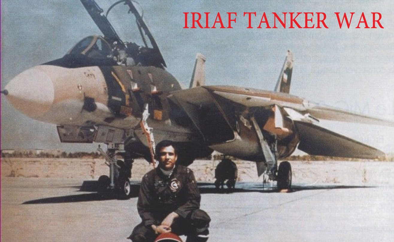 Iriaf Tanker War using Mbot Dynamic Campaign Engine