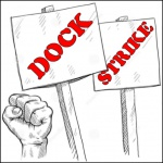 Dock Strike