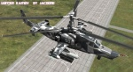 Skin Winter Kamov