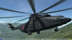 Mi-26 VVS Dark Grey