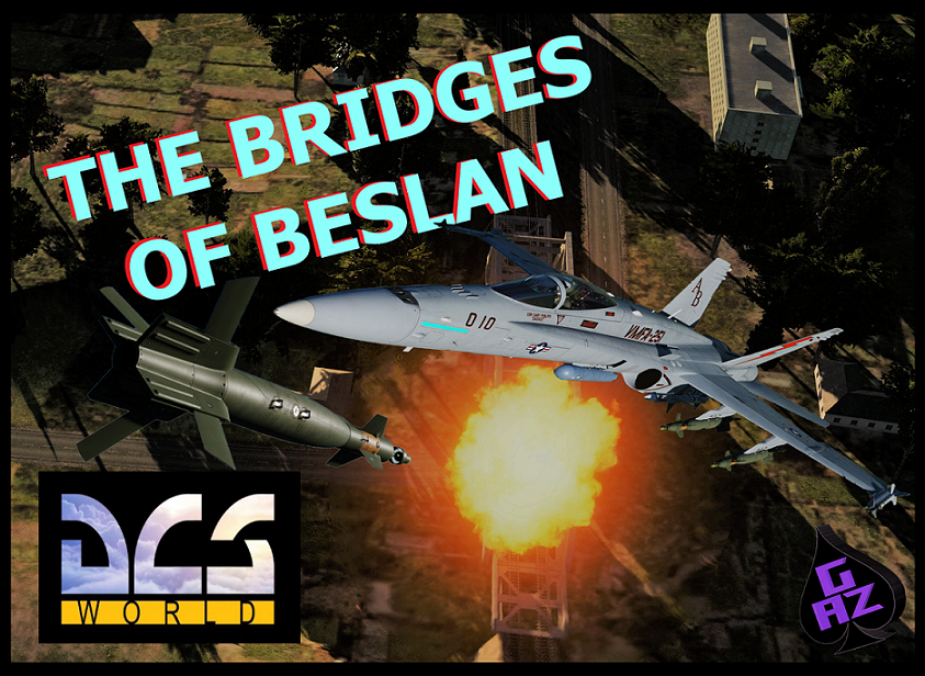 The Bridges of Beslan
