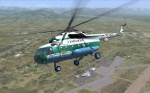 Mi-8 Customs skin