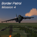 Border Patrol - Mission 4