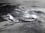 The F-86 Dog Fight Training Module