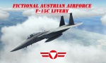 Austrian Airforce [Fictional F-15C Livery]