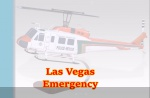 Las Vegas Emergency