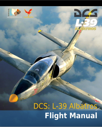 DCS: L-39 Albatros Flight Manual