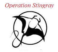 Operation Stingray