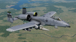A-10C 25th Fighter Squadron Texture Pack v1.1 [Part 1]