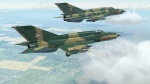 MiG-21bis - Hungarian Air Force (HD skin pack)