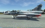 HELLENIC AIR FORCE MIRAGE 2000-5 MK2 SKIN FOR DCS by Valium