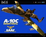 SAAF Fictional Historical