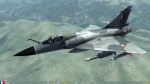 MIRAGE 2000 C QATARI AIR FORCE UPDATED!
