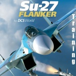DCSW - Su-27 Training Missions (Patch for Game) (v1.56x)