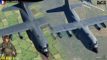KC-130 texture mod (more shiny effect: RoughMet files). JSGME Ready.