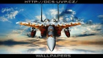 TOP GUN Wallpapers (http://dcs-uvp.cz/) F-15C fictive czech,