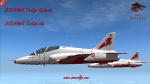 DCS:HAWK Turkısh Skin