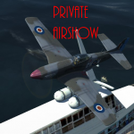 Private Airshow (TF-51 D Mission)
