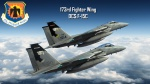 DCS:F-15C 173rd Fighter Wing