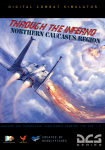 Through The Inferno (Northern Caucasus Region) - Dynamic and Endless Task-Based Mission for DCS 1.5