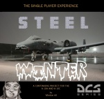 Steel Winter, the Single Player Experience Mission 5 (for release ver 1.5.5)
