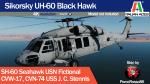 UH-60A US Navy Fictional CVW-17