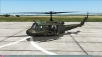 Virginia US Army National Guard UH-1H - UPDATED 30JULY2014