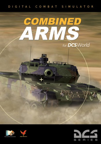 DCS: Combined Arms