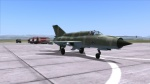 4 MiG-21Bis Skins - West and East German Airforce Theme